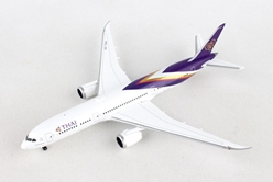"Thai Airways 787-9 ""Phattana Nikhom"" HS-TWA (1:500), Herpa 1:500 Scale Diecast Airliners Item Number HE531467"