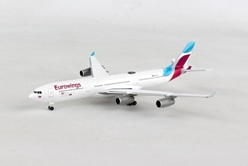 Eurowings Airbus A340-300 D-AIGY (1:500), Herpa 1:500 Scale Diecast Airliners Item Number HE531566