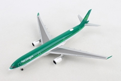 "Aer Lingus Airbus A330-300 ? EI-FNH ""Laurence O Toole (1:500), Herpa 1:500 Scale Diecast Airliners Item Number HE531818"