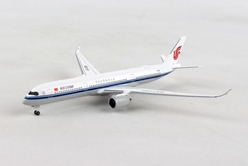 Air China Airbus A350-900 (1:500), Herpa 1:500 Scale Diecast Airliners Item Number HE531917