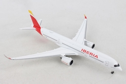 Iberia Airbus A350-900 (1:500), Herpa 1:500 Scale Diecast Airliners Item Number HE532617