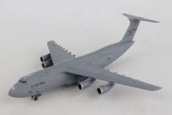 USAF Lockheed C-5M Super Galaxy - 337th Airlift Squadron, 439th Airlift Wing, Westover Air Reserve Base (1:500) by Herpa 1:500 Scale Diecast Airliners
