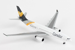 Condor Airbus A330-200 (1:500), Herpa 1:500 Scale Diecast Airliners, HE533225