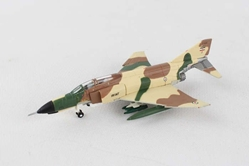 "Iran Air Force F-4E Phantom II 61st TWF, 6th TAB, Bushehr ""3-6645"" (1:200), Herpa 1:200 Scale Diecast Airliners Item Number HE555050"