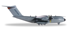 "Airbus A400M (1:200) Atlas ""Grizzly 4"" EC-404, Herpa 1:200 Scale Diecast Airliners Item Number HE556736"
