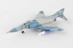 "Hellenic Air Force F-4E Phantom II (1:200) 339 Sqd ""Aias"" Riat 2016, Herpa 1:200 Scale Diecast Airliners Item Number HE558518"