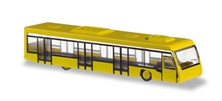 Airport Bus Set (1:200) Set Of 2, Herpa 1:500 Scale Diecast Airliners Item Number HE558631
