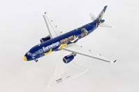 "Eurowings Airbus A320 ""Europa-Park"" D-ABDQ (1:200) - Preorder item, order now for future delivery, Herpa 1:200 Scale Diecast Airliners Item Number HE558808"