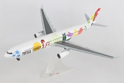 "TAP Portugal Airbus A330-300 ""Portugal Stopover"" - CS-TOW (1:200), Herpa 1:200 Scale Diecast Airliners Item Number HE558945"