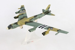 "USAF Boeing B-52H Stratofortres, 644th Bombardment Squadron, 410th Bombardment Wing, K.I. Sawyer AFB ""Someplace Special"" 60-0057 (1:200), Herpa 1:200 Scale Diecast Airliners Item Number HE559003"