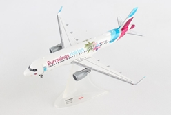 "Eurowings Europe A320 ""Eurowings Holiday"" OE-IQD (1:200), Herpa 1:200 Scale Diecast Airliners Item Number HE559157"