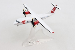 CSA Czech Airlines ATR-42-500 OK-KFN (1:200), Herpa 1:200 Scale Diecast Airliners Item Number HE559256