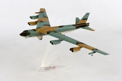 "USAF Boeing B-52G Stratofortress ""Museum of Flight"" - 72d Strategic Wing, Provisional, Andersen Air Base, Guam (1:200), Herpa 1:200 Scale Diecast Airliners Item Number HE559294"