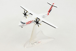 HOP! For Air France ATR-42-500 F-GPYN (1:200) - Preorder item, order now for future delivery, Herpa 1:200 Scale Diecast Airliners Item Number HE559409