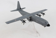 French Air Force Lockheed Martin C-130J-30 Super Hercules - ET 02.061 Franche-Comte, Orleans-Bricy Air Base - 61-PO  (1:200), Herpa 1:200 Scale Diecast Airliners, HE559522