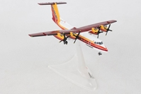 Tyrolean Airways De Havilland Canada DHC-7 (1:200) - Preorder item, order now for future delivery, Herpa 1:200 Scale Diecast Airliners, Item Number HE559553