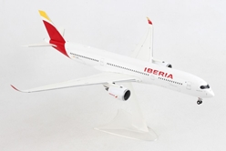 Iberia Airbus A350-900  (1:200), Herpa 1:200 Scale Diecast Airliners, HE559669