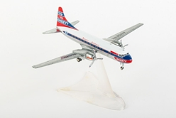 Ansett Airways Convair CV-340  (1:200), Herpa 1:200 Scale Diecast Airliners, HE559706