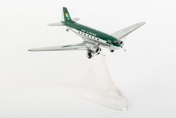 Aer Lingus Douglas C-47A Skytrain (DC-3) Berlin Airlift 70th Anniversary Edition  (1:200), Herpa 1:200 Scale Diecast Airliners, HE559737