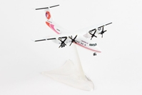 Hawaiian Airlines De Havilland Canada DHC-7 (1:200) by Herpa 1:200 Scale Diecast Airliners