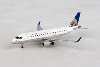 United Express operated by Republic Airlines ERJ-170 N644RW (1:400), Herpa 1:400 Scale Diecast Airliners Item Number HE562584