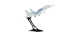 SU-27 Display Stand (1:72), Herpa 1:72 Item Number HE580052