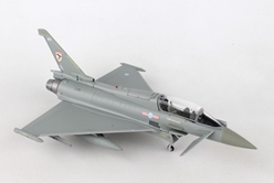 Royal Air Force Eurofighter Typhoon T3 - No 29 Squadron, RAF Coningsby - ZJ810 (1:72), Herpa 1:72 Item Number HE580298