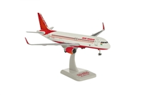 Air India A320 W/gear REG#VT-EXE 1/200