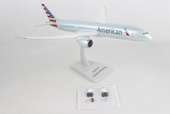 American 787-9 with Wifi Dome N820AL (1:200)