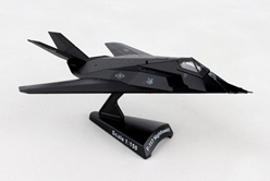 F-117 Stealth (1:150) by Model Power Diecast Planes item number: MP5386