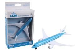 "KLM Airlines 787 Airliner (5"")"