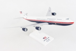 Air Force One Vc-25B 747-8I New Livery (1:250)