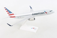 American Airlines 737-800 (1:200)