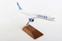 "United 787-10 ""New 2019 Livery"" (1:200)"