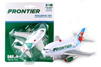 Frontier Pullback W/Light & Sound Flo The Flamingo