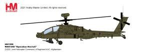 WAH-64D Joint Helicopter Command, 4 Regiment AAC, Afghanistan (1:72)