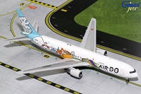 Air Do B767-300 Hokkaido Jet Livery JA602A (1:200), GeminiJets 200 Diecast Airliners, Item Number G2ADO381