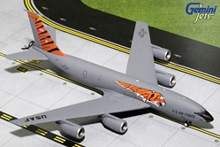 USAF KC-135R New Jersey ANG, Tiger Livery 23508 (1:200), GeminiJets 200 Diecast Airliners, Item Number G2AFO698