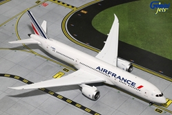 Air France B787-9 New Livery F-HRBA (1:200), GeminiJets 200 Diecast Airliners, Item Number G2AFR632