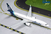 Alaska Airlines 737 MAX 9 (1:200) by GeminiJets, Item Number: G2ASA855