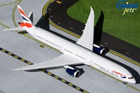 British Airways B787-10 B787-10 G-ZBLA  (1:200)