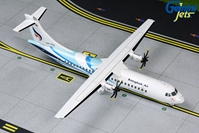 Bangkok Airways ATR72-600 HS-PZA (1:200) by GeminiJets 200 Diecast Airliners