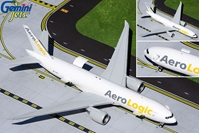 AeroLogic B777F D-AALD (Interactive Series) *NEW MOULD!* (1:200)