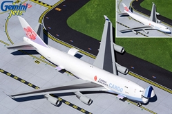 China Airlines Cargo B747-400F B-18710 (Interactive Series) (1:200)