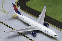 Delta A330-200 N860NW (1:200), GeminiJets 200 Diecast Airliners, Item Number G2DAL332