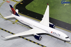 Delta Airlines A350-900 N502DN (1:200), GeminiJets 200 Diecast Airliners, Item Number G2DAL753
