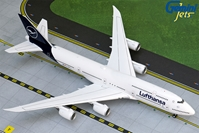 Lufthansa B747-8i D-ABYC (new livery) (1:200)