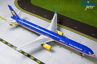 "Icelandair B757-300 Winglets ""100 Years Independence"" TF-ISX (1:200) by GeminiJets 200 Diecast Airliners Item Number: G2ICE786"