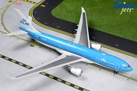KLM A330-200 (1:200) by GeminiJets, Item Number: G2KLM839