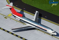 Northwest Orient B727-200/Adv. Northwest Orient N298US 1970s, 1980s polished livery (1:200)